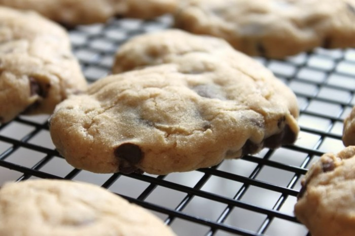Heartshapedchocolatechipcookies Do You Like Cookies? If It Is Yes, Then Read This