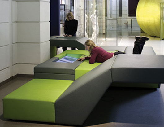 Hi Tech Interior Design 4 Pouted Online Magazine Latest Design Trends Creative Decorating
