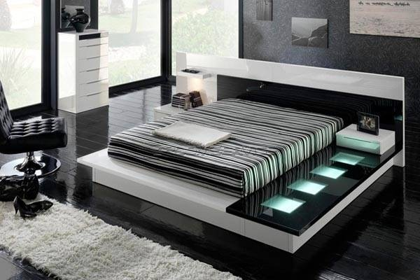 Hi-tech-style-interior-design 14 Amazing Interior Designs In High-Technology Style