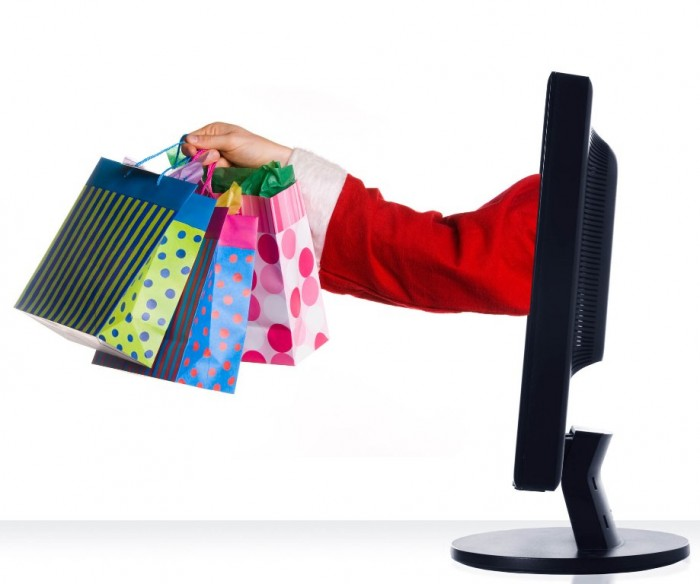 Holiday-Shopping-online How to Earn Money As a Stay-at-Home Mom