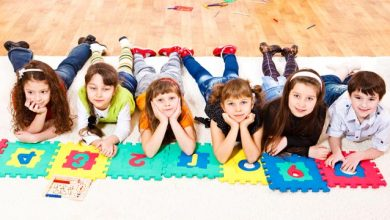 Photo of 6 Tips On Preparing Your Child For Nursery School