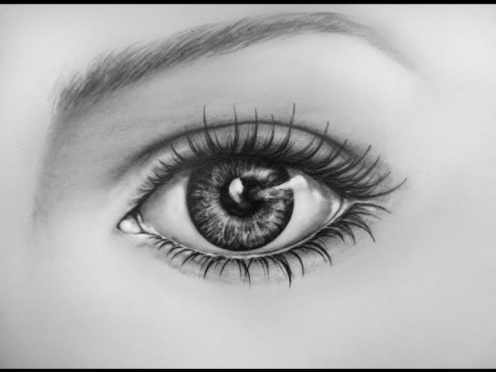 How_To_Draw_An_Eye_Time_Lapse_Learn_To_Draw_a_Realistic_Eye_with_Pencil How to Earn Money As a Stay-at-Home Mom