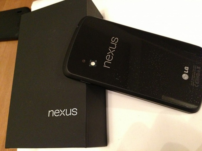 Image-2 Google Offers Nexus 4 at an Incredible Price