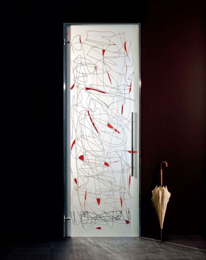 Interior-Glass-Doors-by-Casali®-14 Remodel Your Rooms Using These 73 Awesome Interior Doors