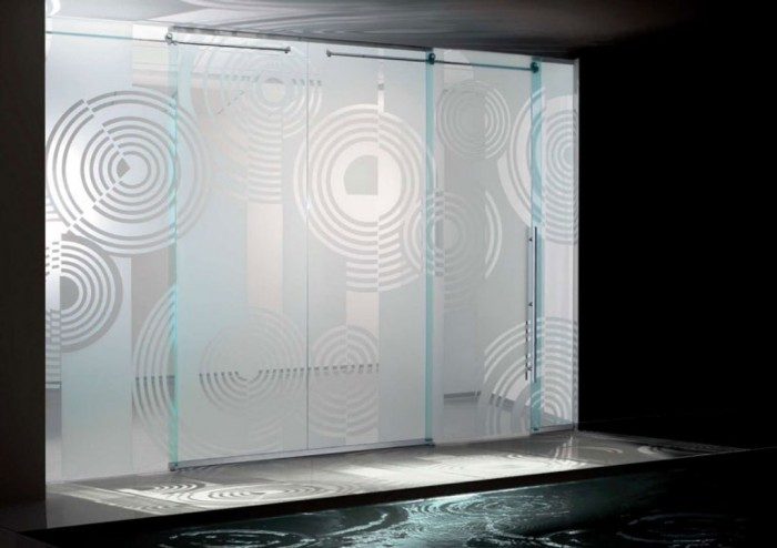 Interior-Glass-Doors-by-Casali®-16 Remodel Your Rooms Using These 73 Awesome Interior Doors
