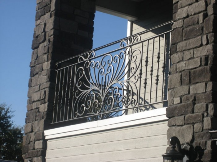 Iron_Railings_Malibu_07 60+ Best Railings Designs for a Catchier Balcony
