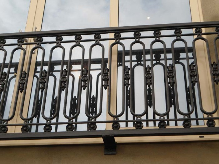 Juliet-Balcony-Fabrication 60+ Best Railings Designs for a Catchier Balcony