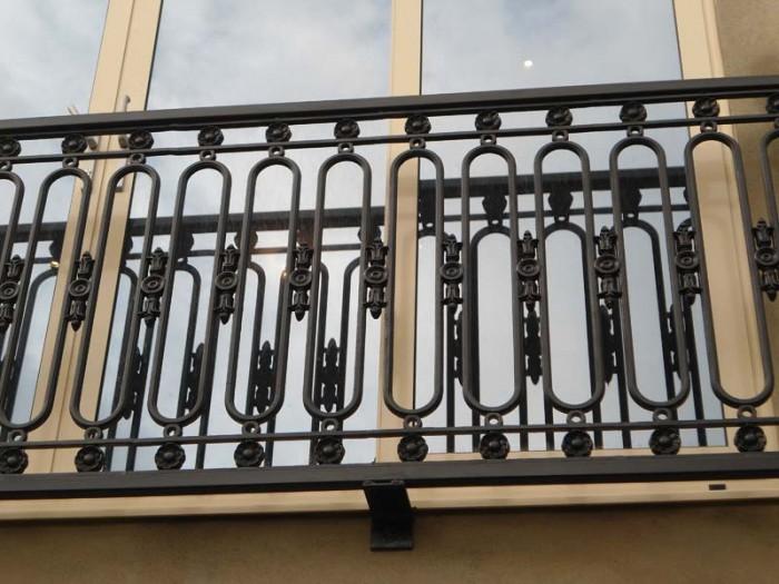 Juliet-Balcony-Fabrication 60+ Best Railings Designs for a Catchier Balcony