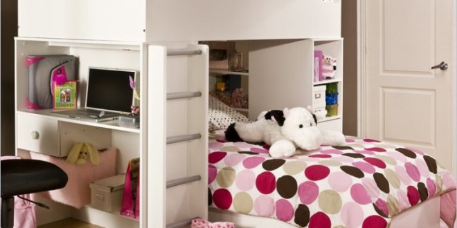 Top Bunk Beds with Stairs and Desk 660 x 330 · 46 kB · jpeg