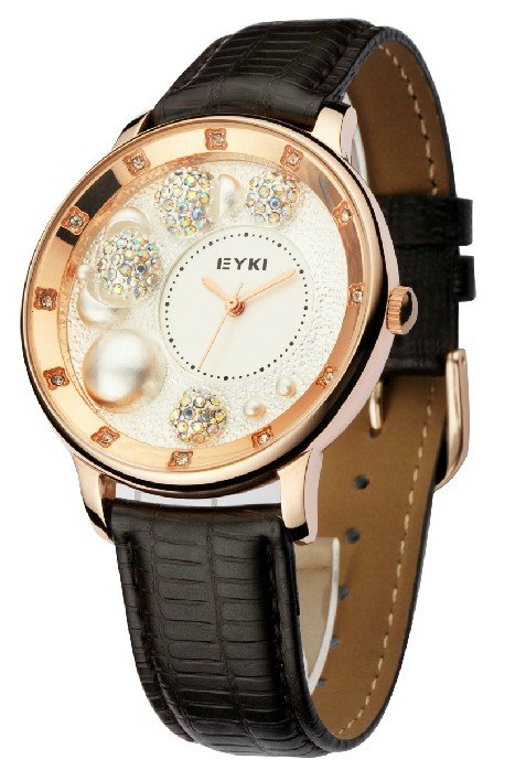 Ladies-watches-Invicta-watches-cheap-luxury-watches-mens-rhinestone-luxury-watches-quartz-brown-watches 24 Most Luxury Watches For Women And How To Choose The Perfect One?!