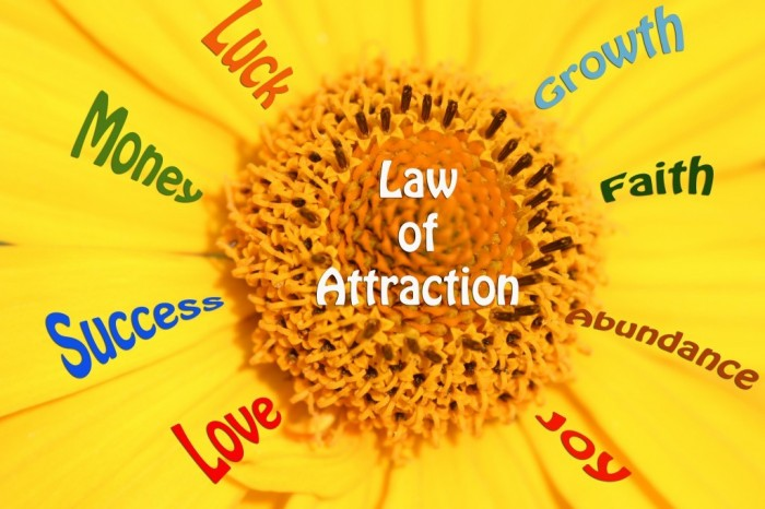 Law-of-Attraction- Discover the Secrets to Explode the Full Power of the Law of Attraction