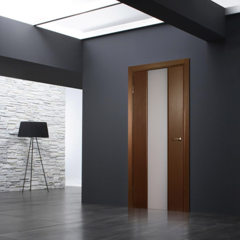 Loda-Modern-Interior-Door-Wenge-Finish1 Remodel Your Rooms Using These 73 Awesome Interior Doors
