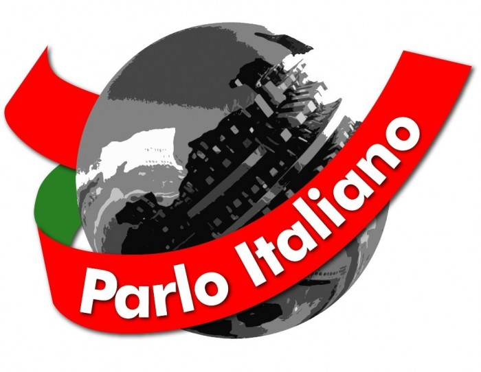 LogoParloItaliano3 Learn to Speak and Understand Italian Like a Native, in HALF the Time!