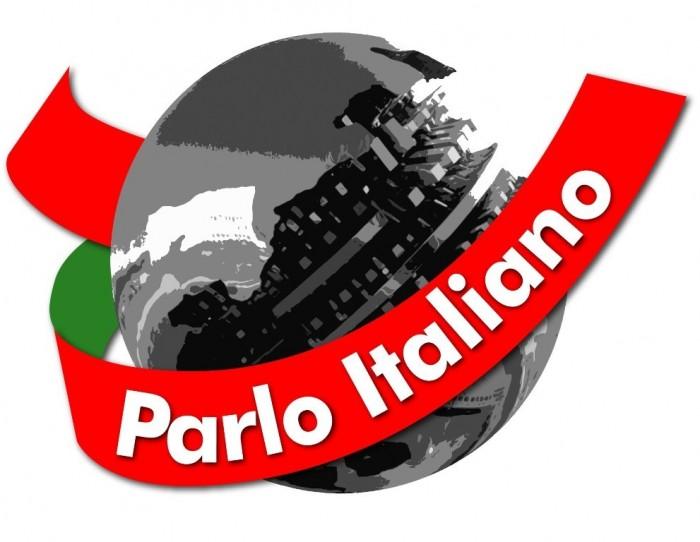 LogoParloItaliano3 Learn to Speak and Understand Italian Like a Native, in HALF the Time!