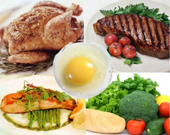 Low-carb-high-protein-diet 15 Ways You Should Know to Start Eating Healthy