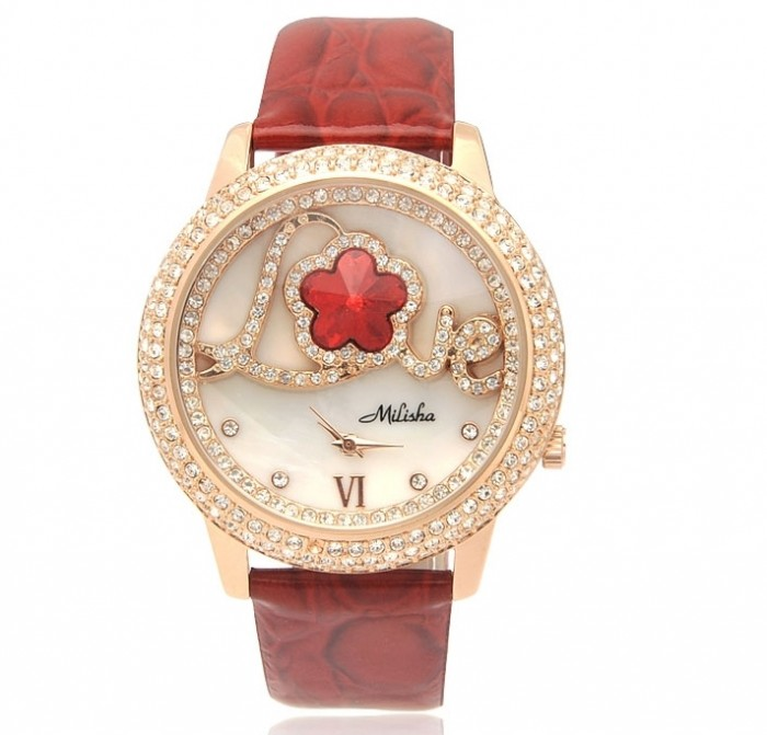 4053fbcc9fc06 24 Most Luxury Watches For Women And How To Choose The Perfect One ...