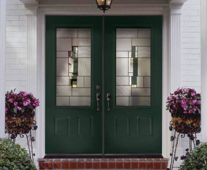 Masonite-French-Door-Reviews It Is Not Just a Front Door, It Is a Gate