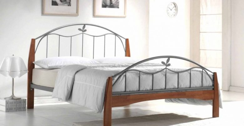 Photo of Luxury Designs For Beds Made Of Metal