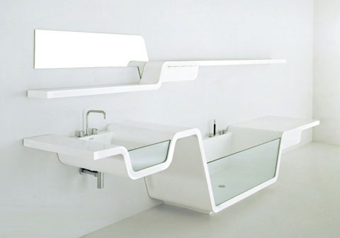 Modern-Bathroom-Sink-Designs-Ideas 17 Modern Designs Of Bathroom Sinks