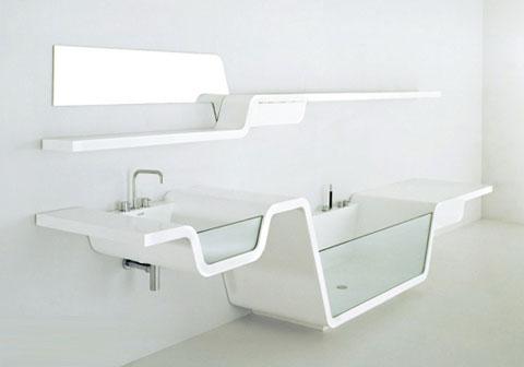 Modern-Bathroom-Sink-Designs-Ideas 17 Modern Designs Of Bathroom Sinks