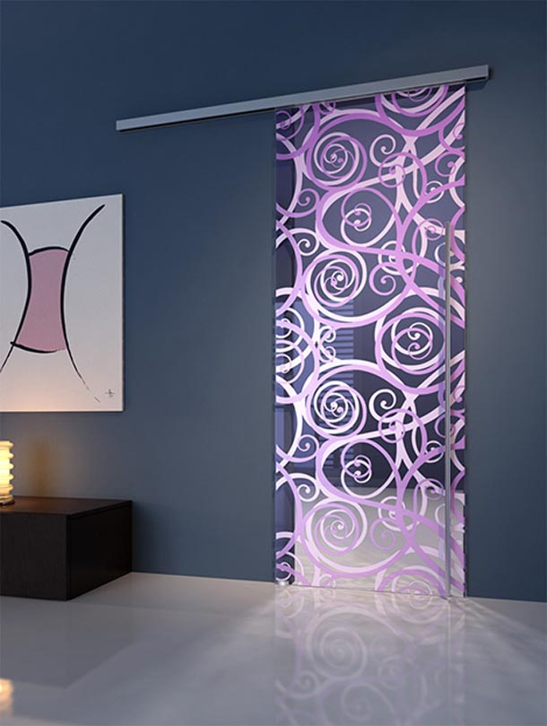 Modern-Designer-Glass-Sliding-Door Remodel Your Rooms Using These 73 Awesome Interior Doors