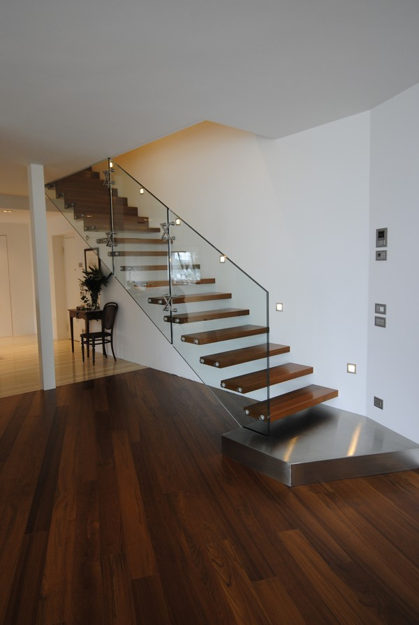 Modern-Stairs-07.jpg Turn Your Old Staircase into a Decorative Piece