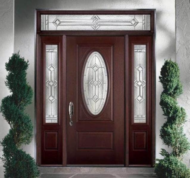 Modern-Wooden-Front-Door-Designs7 It Is Not Just a Front Door, It Is a Gate