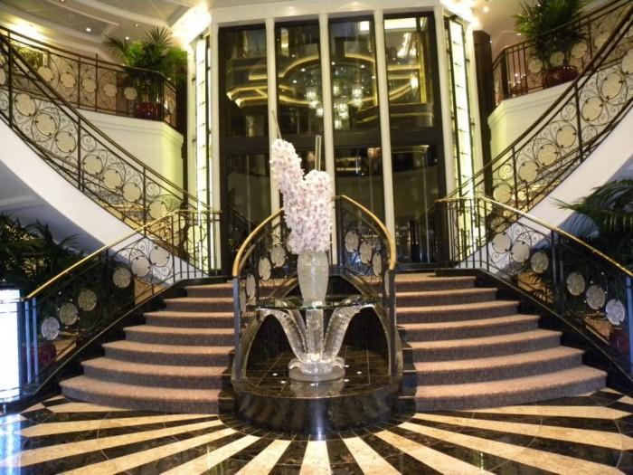 Modern-grand-staircase-design-ideas-2012-grand-staircase-design-2012 Turn Your Old Staircase into a Decorative Piece