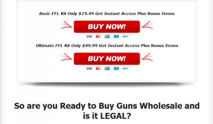 """New-Picture-23 Learn How to Get a Federal Firearms License """"FFL"""""""