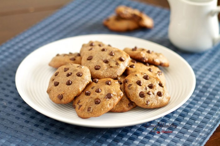 Paleo-Flourless-Chocolate-Chip-Cookies-042 Do You Like Cookies? If It Is Yes, Then Read This