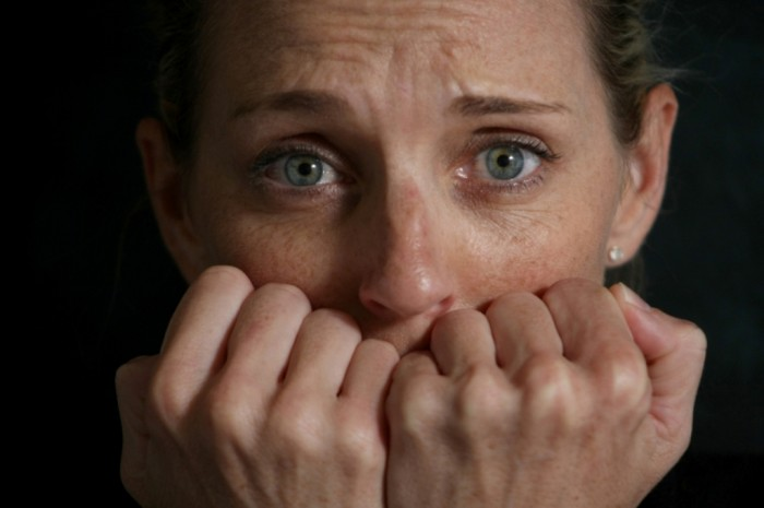 Panic-Disorder Learn to End Your Anxiety Problem and Eliminate Panic Attacks Fast