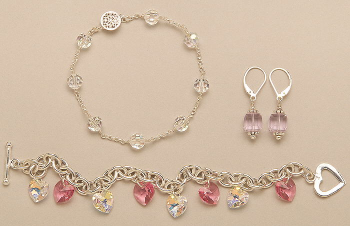 Pink-Hearts 15 Interesting Tips For Choosing Jewelry