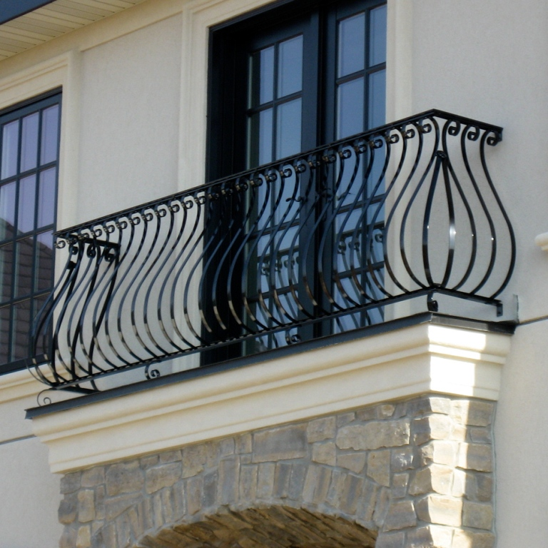 RailingS 60+ Best Railings Designs for a Catchier Balcony