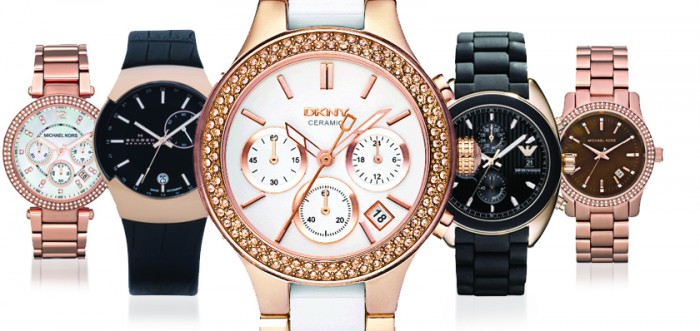 Rose-gold-Watches Newest Trends Of Watches For Both Men And Women