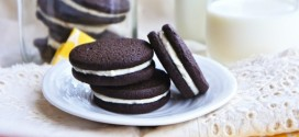 Learn to Make Oreo Cookies on Your Own