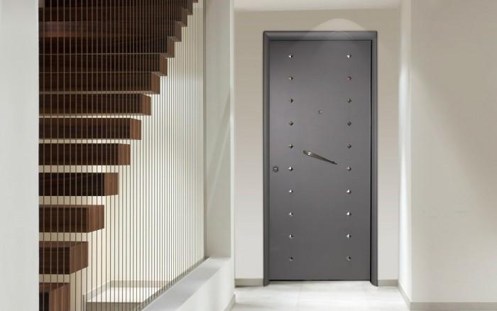 Security-doors-golden-door-modern-aluminum-doors-aluminium Remodel Your Rooms Using These 73 Awesome Interior Doors
