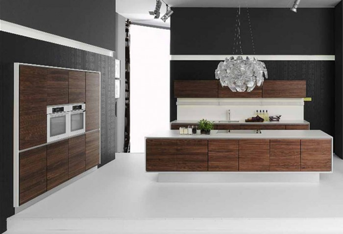 Sharp-Trendy-Kitchen-Sets-Cabinet-Design-listed-in-modern-Kitchen-Wall-Decor-modern-Bathroom-Decor-subject-as-well-as-modern-Wall-Decor-subject- 45 Elegant Cabinets For Remodeling Your Kitchen