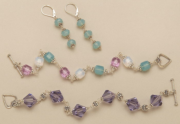 Spring-Colors 15 Interesting Tips For Choosing Jewelry