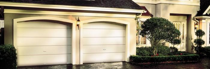 Steel-Doors Modern Ideas And Designs For Garage Doors