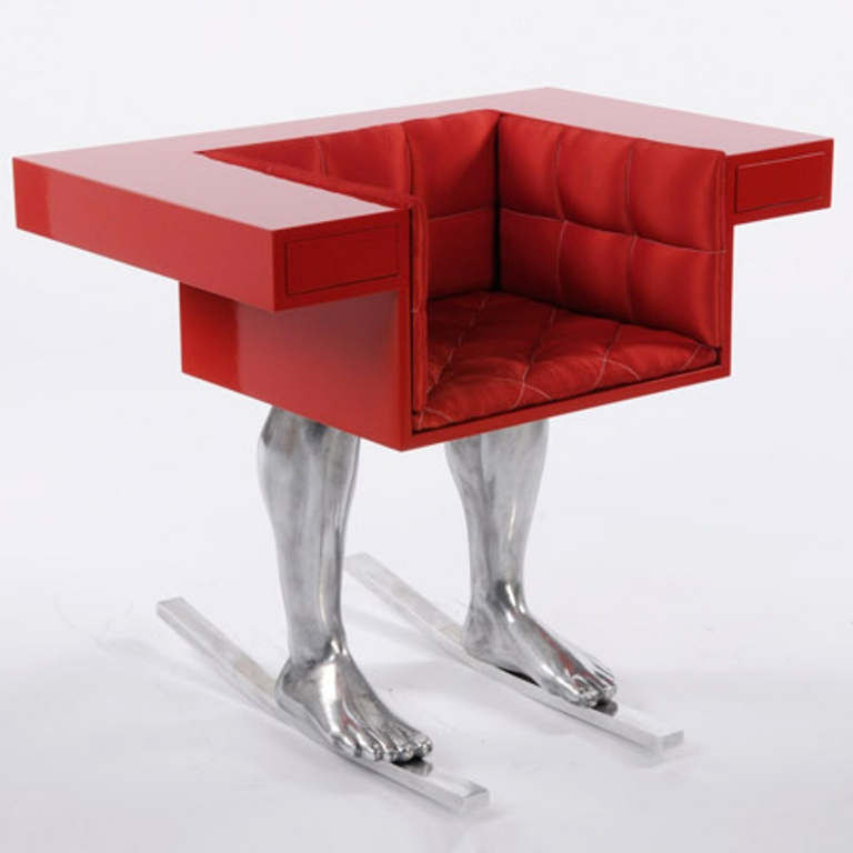 Surreal-Minimalism 50 Creative and Weird Sofas for Your Home