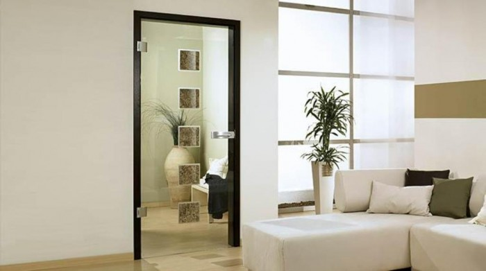 TOP-Interior-Glass-Door-Flair-Granit Remodel Your Rooms Using These 73 Awesome Interior Doors