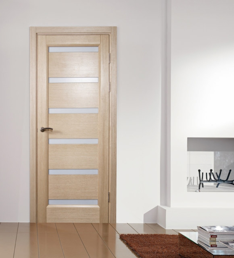 Tokio-Modern-Interior-Door-Bleached-Oak-Finish1 Remodel Your Rooms Using These 73 Awesome Interior Doors