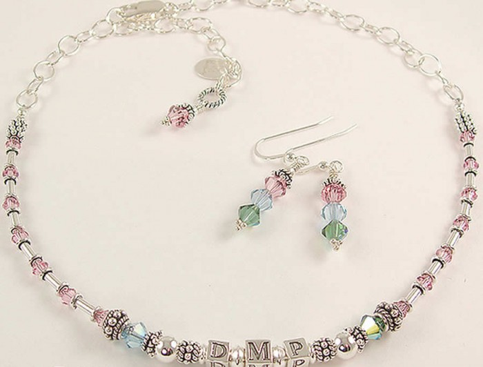 Unique-and-Sophisticated-Monogram-Necklace-Colors-Design-for-Personalized-Gift-Ideas-by-Jewelry-Trinket-Designs 15 Interesting Tips For Choosing Jewelry