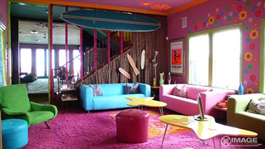 Untitled12 Get A Delight Interior By Applying Some Colorful Designs