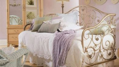 Photo of 17 Wonderful Ideas For Vintage Bedroom Style