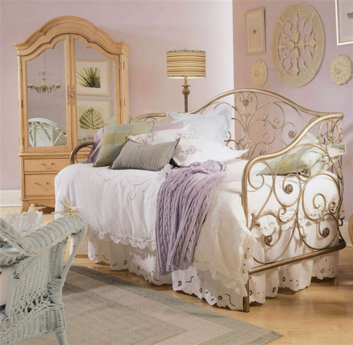 Vintage-Bedroom-Design-Ideas 17 Wonderful Ideas For Vintage Bedroom Style