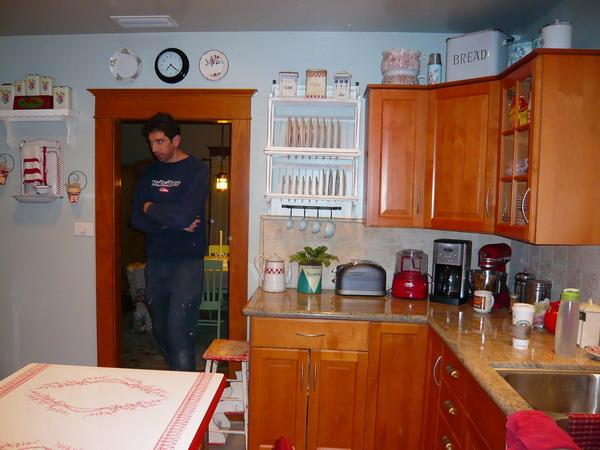 Vintage-Kitchen-Cabinets-Ideas 10 Amazing Designs Of Vintage Kitchen Style