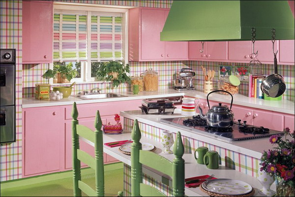 Vintage-Kitchen-Design-Ideas 10 Amazing Designs Of Vintage Kitchen Style