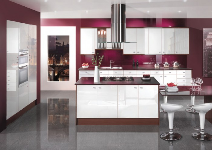 What-About-A-Modern-Kitchen-Design 45 Elegant Cabinets For Remodeling Your Kitchen