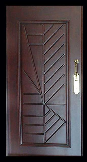 Wooden+door+design+fotos It Is Not Just a Front Door, It Is a Gate